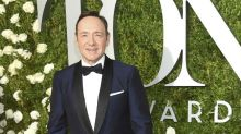 Kevin Spacey investigated by police