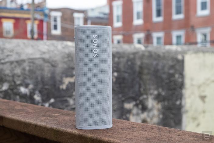 Sonos Roam review: The right speaker at the right price