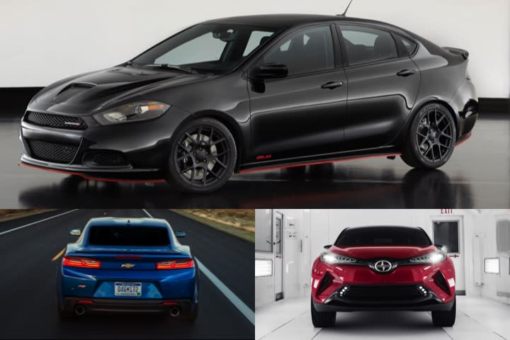 Best Affordable Cars Best Car - Best 2016 affordable sports cars