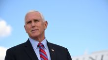 Pence-Harris VP debate to draw outsized attention after Trump's coronavirus diagnosis