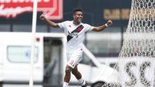 Vasco volta a vencer o Madureira e conquista o título invicto da Taça Guanabara sub-20