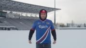 The 12th Man: Iceland's Thunderclap
