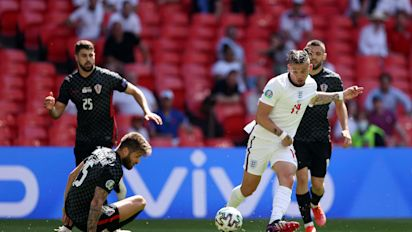 Kalvin Phillips' quiet excellence offers England something new and hopeful