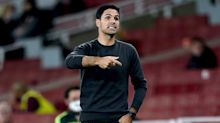 Mikel Arteta 'fully supported' as he tries to strengthen Arsenal squad