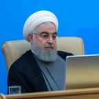 Iran Says New U.S. Sanctions Mark 'Permanent Closure' of Diplomacy