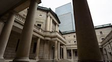 Record-Low 0.0000000091% Yield on Yen Bond Shows BOJ Effect