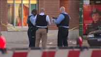 Nearly a dozen people shot across Chicago