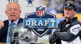 Final 2020 NFL draft grades