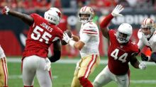 Cardinals DC: Markus Golden a perfect fit; Isaiah Simmons flashes