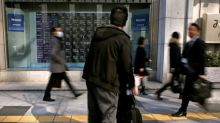 Trade conflict undermines investor confidence