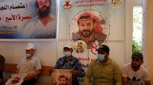 Palestinian, Israeli rights groups fear for life of Palestinian hunger striker