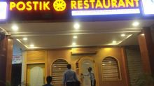 Postik Restaurant is mine not Ramdev's, we only use Patanjali products to prepare food, clarifies owner