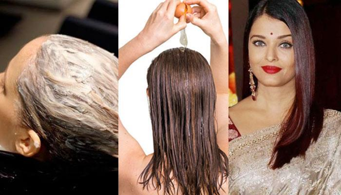5 Best Home Remedies To Get Straight Hair Naturally Without