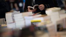 Le Goncourt et d'autres prix reportés si les librairies ferment