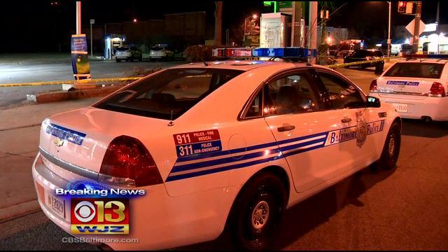 City Police Officer Fights For Life After Being Shot