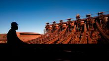 Kumba Resumes Dividend as Earnings Jump After Iron Ore Recovery