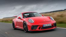 Porsche 911 GT3 driven – Stuttgart's not-so-subtle reminder that it still rules the road