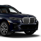 How We'd Spec It: The 2019 BMW X7 That's Just Excessive Enough