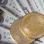 Bitcoin's wild price action