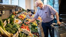 Families facing £160 rise in cost of food shop, industry warns