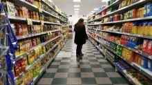 Una popular cadena de supermercados entregará pantallas faciales a los clientes que no usen mascarilla