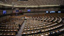 Microsoft detects hacking targeting Europe democracy groups