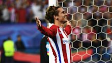 Atletico Madrid don't expect Manchester United to match Griezmann's €100m release clause