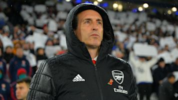 Arsenal, Man United pay price for approaches