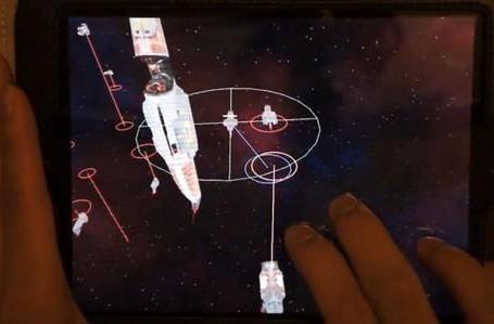 Crowdfunders fail to win Homeworld IP in THQ auction, issue refunds