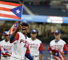 MLB's return to Puerto Rico creates dream scenario for Francisco Lindor