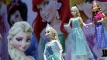 Beijing Olympic theme song: Will Disney 'let it go?'