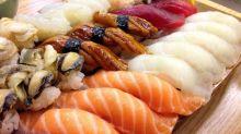 Segundo a ciência, sushi pode conter parasitas que causam doenças