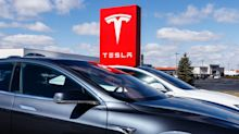 Tesla Registers Record March Sales in China