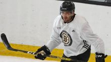 Bergeron, Couturier, O'Reilly named finalists for NHL's Selke Trophy