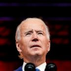 Factbox: The Biden Cabinet - President-elect begins to build a team
