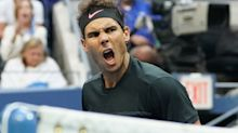 Rafael Nadal cruises to third U.S. Open title in straight sets over Kevin Anderson