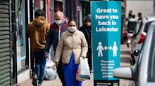 Racists Are Using The Leicester Lockdown To Spread Lies About Its Asian Communities