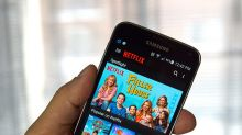 Netflix's Unusual Post-Earnings Move; Monday's Rally Lacked This: S&P 500 Futures