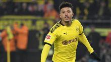 Transfer Bikin Frustrasi, Manchester United Tak Menyerah Kejar Jadon Sancho
