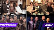 Are you an expert on classic British TV sitcoms?