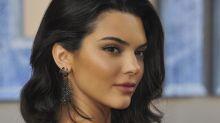 """Kendall Jenner criticada por distinción de """"Icono de la Moda de la Década"""""""