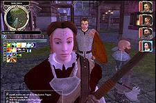 One more Neverwinter Nights 2 tease