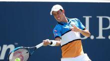 Nishikori sagt Teilnahme an US Open ab