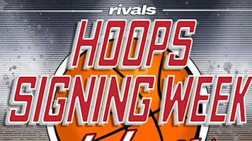 Rivals early signing period live blog