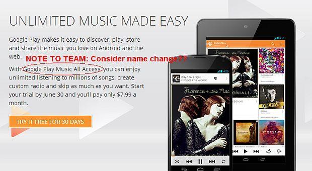 Editorial: Google confuses magic with middling as it steps into music streaming
