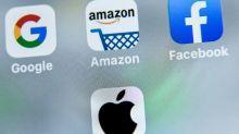 Big week for Big Tech as earnings, hearings loom