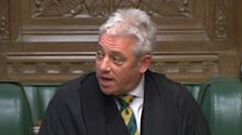 Dozens Of MPs and Commons Staff Urge 'Immediate' Uptake Of Bullying Report Recommendations