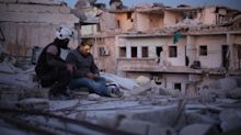 Nominated Syrian filmmakers will miss Oscars after being refused US visa