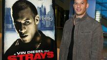 Vin Diesel reveals his biggest career regret