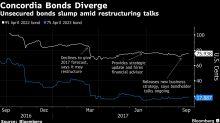 Debt-Laden Concordia Faces Bondholder Pressure as Payments Loom